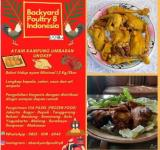 Backyard Poultry 8 Indonesia