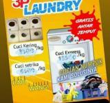 3 putra laundry