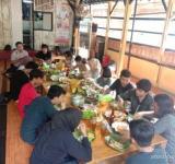 Saung Kuliner Sangu TTL Kang Ashly