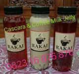 Rakai Coffee & Drink