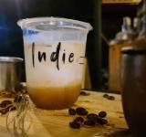 INDIE (kedai kopi)