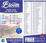 Bloom Laundry