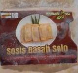 Warung Nierra Solo