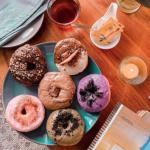Kalis Donut
