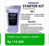 Stay Clean & Stay Cool Semarang